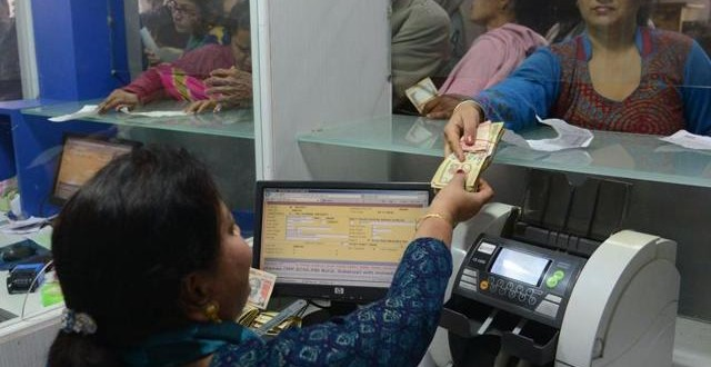 Jan Dhan deposits rise over 50% post note ban