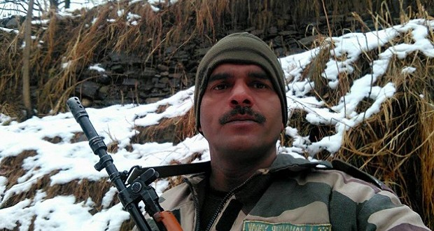 Stung by jawan's video, BSF issues guidelines for maintaining food quality