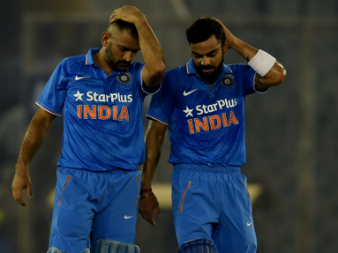 India vs England: Virat Kohli, learning from MS Dhoni, can set his own path as captain