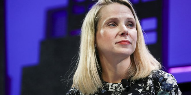 Yahoo to be renamed Altaba after Verizon deal, CEO Marissa Mayer to resign