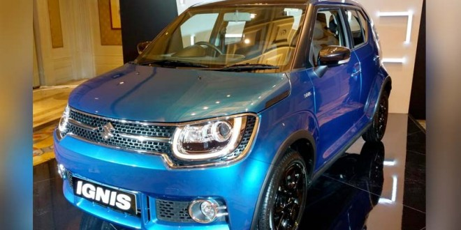 Maruti Suzuki Ignis: 10 Things You Need To Know