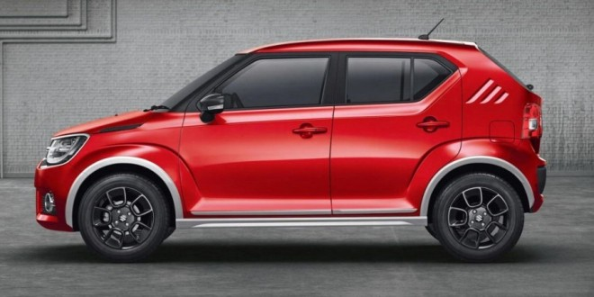 Maruti suzuki ignis rs is coming here s what we can expect speak chennai latest news