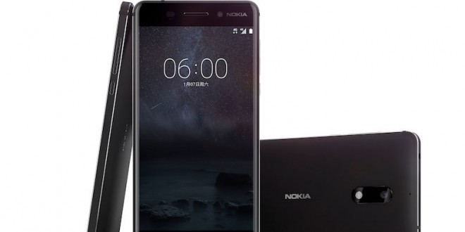 Nokia 6 Android Phone Launched: Price, Release Date, Specifications, and More