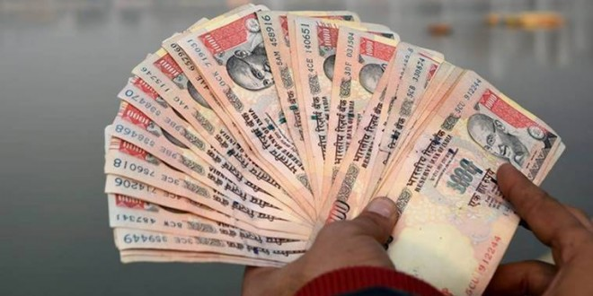 On Nov 7, it was Govt which 'advised' RBI to 'consider' note ban, got RBI nod the next day