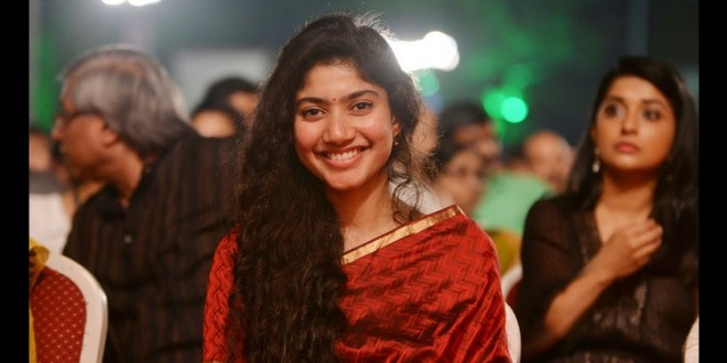 Sai Pallavi opts out of Vikram film