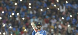 Virat Kohli, the phenomenon: India's captain, batting genius and leader with a smartphone