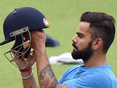 As Virat Kohli steps into MS Dhonis boots his engaging brand of cricket will be on show