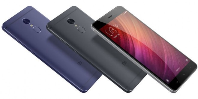 Xiaomi Redmi Note 4 to Go on Sale in India Today