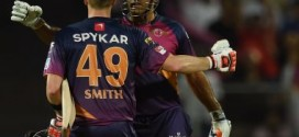 IPL 2017: MS Dhoni is now free to prosper with the bat as Steve Smith takes reins of Rising Pune Supergiants
