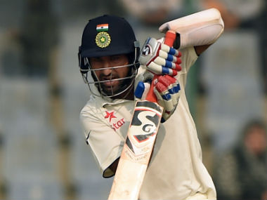 India vs Bangladesh, one-off Test, Day 1 stats wrap: From Pujara's record to Kohli's stunning form