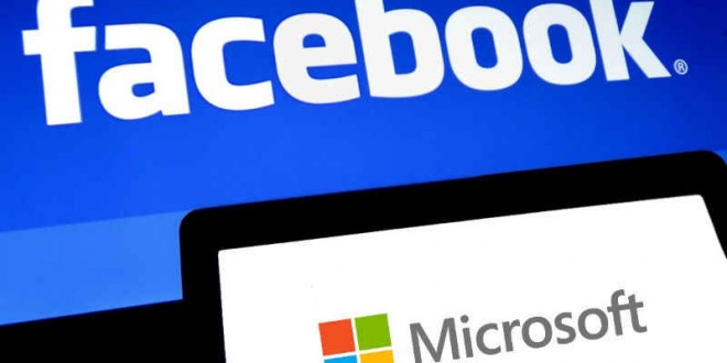 Facebook, Microsoft Said to Circulate Immigration Open Letter