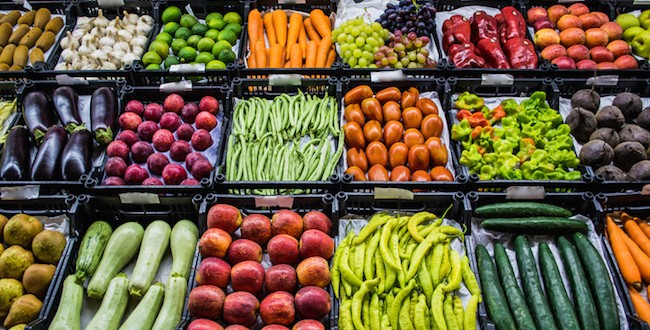 Study Says 10 Fruits and Veggies a Day Leads to a Longer Life