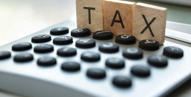 New Income Tax Rates And Deductions Applicable From April 1, 2017