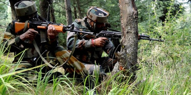 Details of India's surgical strike across LoC finally revealed