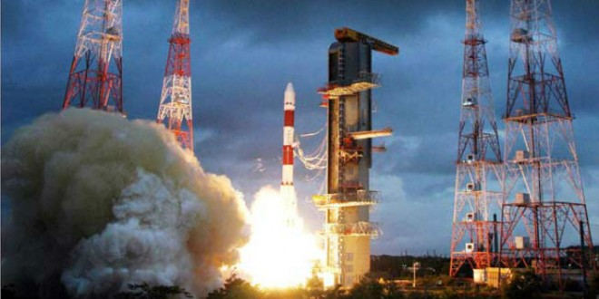 Isro sets history, launches 104 satellites in one go