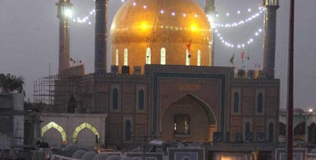 Pakistan Army Claims 100 Terrorists Killed After Shrine Bombing