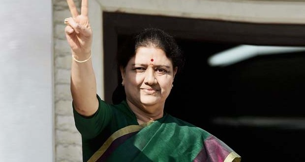 As VK Sasikala Preps For Tamil Nadu Chief Minister's Role, Challenges Ahead