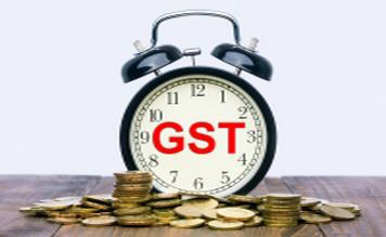 Tax officials to send 50,000 letters to PM for successful GST