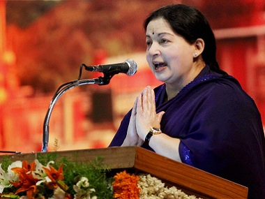 Jayalalithaa death: Tamil Nadu govt cites Aiims 'clean chit' to deny accusations of malpractice