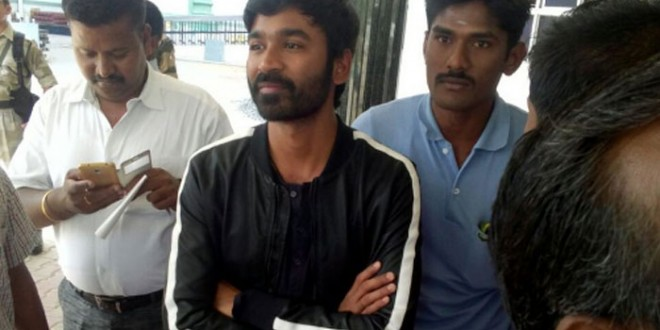 Dhanush paternity row: South superstar appears in court for birthmark identification