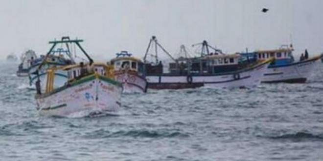 Protests in Rameswaram after Indian fisherman shot dead by Lankan navy