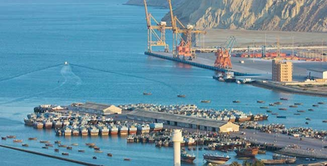 Urging India To Back CPEC Project, Chinese Media Likens PoK With Taiwan