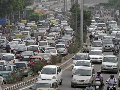 SC ban: Auto industry stuck with inventory worth Rs 12,000 crore