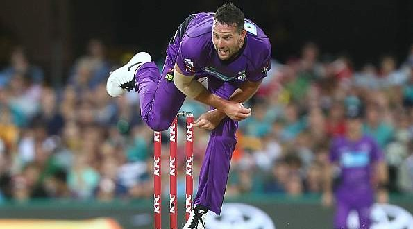 Shaun Tait announces retirement from all forms of cricket