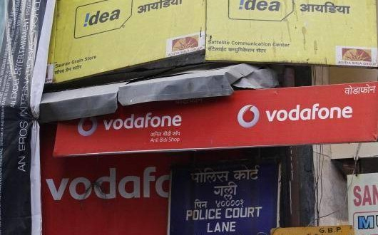Idea merges with Vodafone to create India's largest, world's 2nd largest telecom company