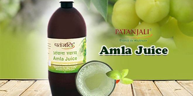 Defence canteens remove Ramdev's Patanjali amla juice after adverse lab report