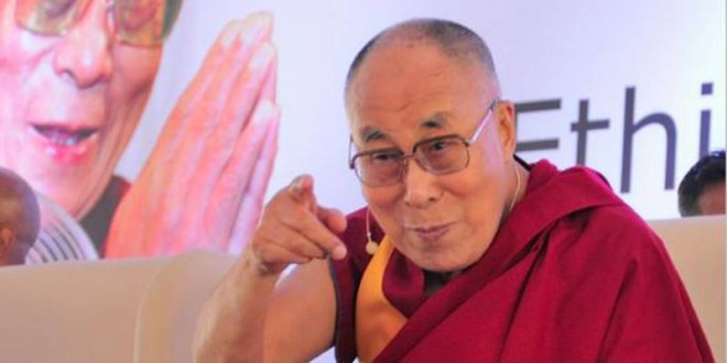 'Make a choice': China again warns India over Dalai Lama's visit to Arunachal Pradesh