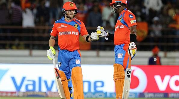 Gujarat Lions outmuscle RPS for maiden win of IPL 2017