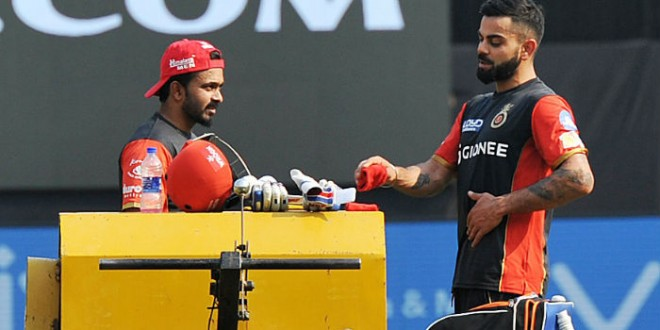 IPL 2017: Dejected Virat Kohli says RCB didn't deserve to win against Pune