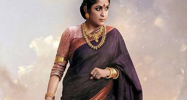 The story of the 'Rise of Sivagami'