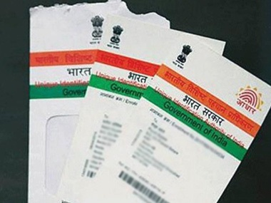 Aadhaar mandatory: Citizens don't have absolute right on their body, privacy argument bogus, govt tells SC
