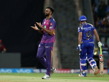 IPL 2017: Mumbai Indians lacked application on uncharacteristic Wankhede pitch to lose to RPS