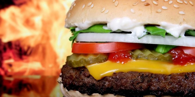 Ban advertisements, raise tax on fast food: Food safety panel