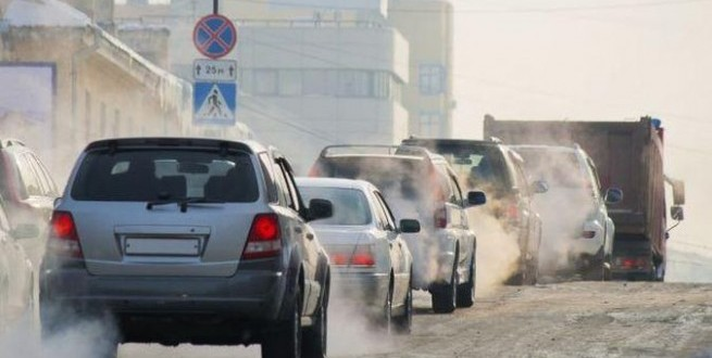 Traffic-related air pollution linked to DNA damage in children, teenagers