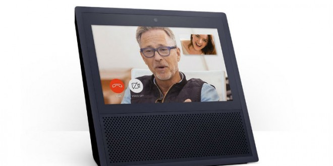 Amazon Echo Show with touchscreen and video calling launched: Everything you need to know