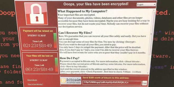 WannaCry ransomware: Everything to know about the global cyberattack