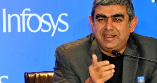 Trump effect: Infosys becomes first co to chart out concrete US hiring plan