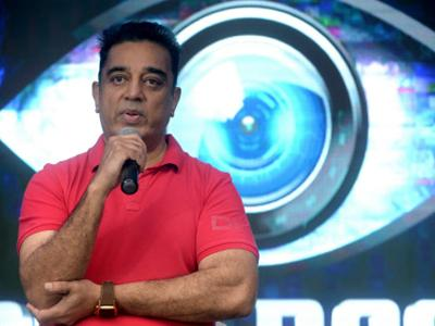 Best not to enter politics now: Kamal Haasan