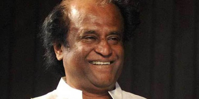 Rajinikanth says if he joins politics, he will keep wrong people away
