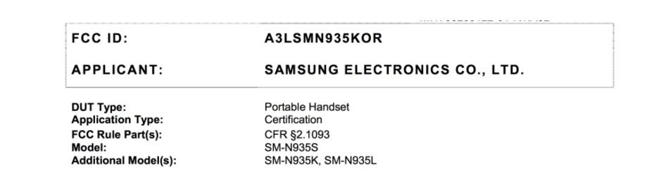 samsung-galaxy-note-7r-fcc-certifications