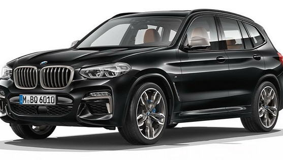 2018 BMW X3 leaked ahead of official debut