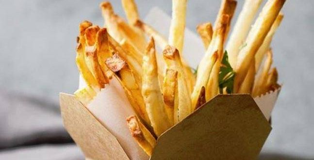 French fries might kill us, but do we really care?