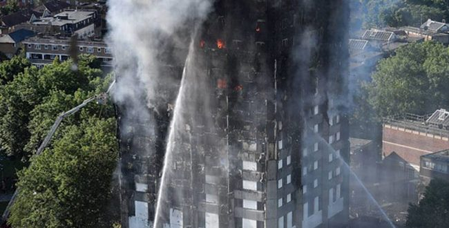 'Catastrophe Like This Was Inevitable': London Inferno Came After Years Of Warnings