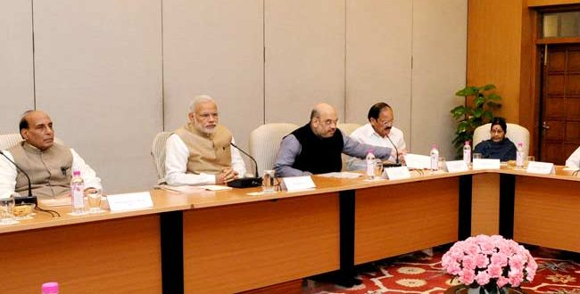 Key BJP Meeting Today To Discuss Presidential Candidates: 10 Facts