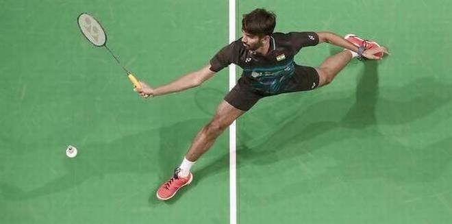 Srikanth does a hat trick, reaches the final of Australia Super Series