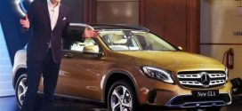 Mercedes India aims for double-digit growth in 2017